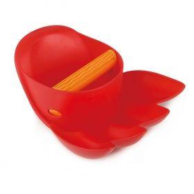 Hape Лопатка лапа – червена