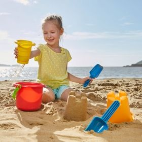 Hape Плажен комплект – 5 в 1