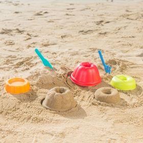 Hape Плажен комплект – Сладкиши