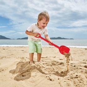 Hape Лопатка за пясък – червена