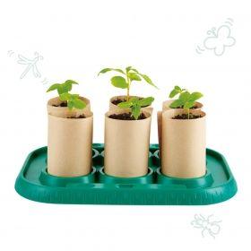 Hape Млади градинари – Оранжерия