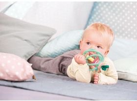 Hape Двигателна бебешка играчка