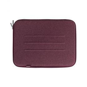 Калъф за лаптоп Milan Igloo II, 14'', бордо