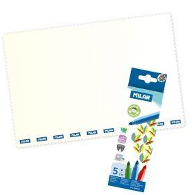 Комплект за оцветяване Milan Magic Panel