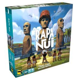 Настолна игра Rapa Nui
