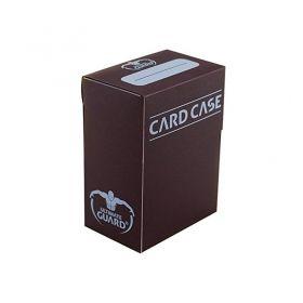 КУТИЯ ЗА КАРТИ - ULTIMATE GUARD (за LCG, TCG и др) 75+ - КАФЯВА