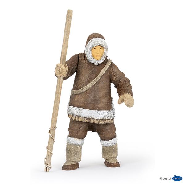 Papo фигурка инуит
