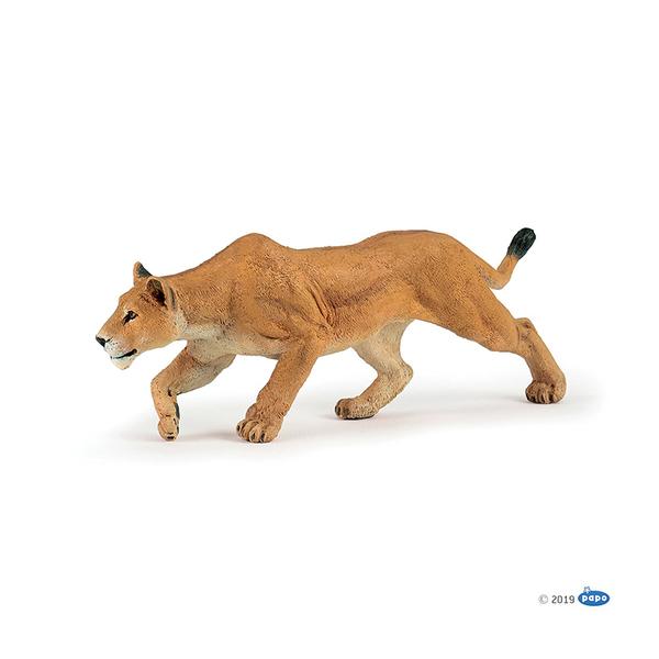 Papo фигурка лъвица