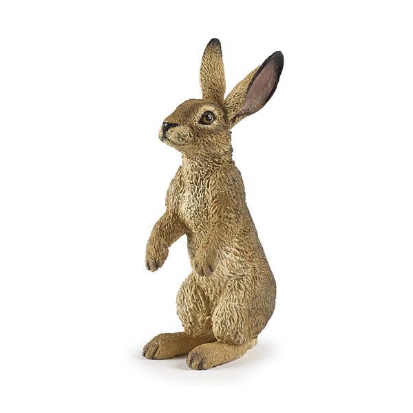 Papo фигурка седнал заек