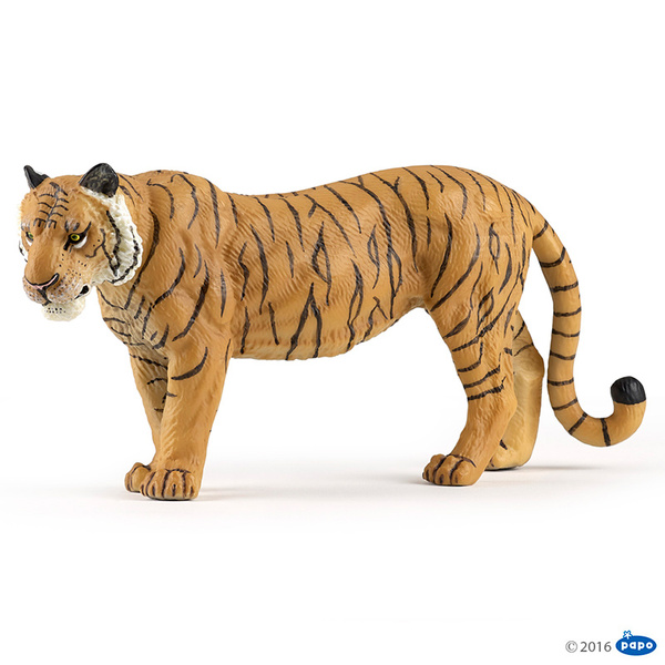 Papo фигурка голям тигър