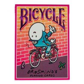 Карти за игра Bicycle Brosmind