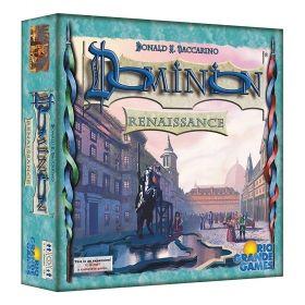 Разширение за Dominion - Renaissance