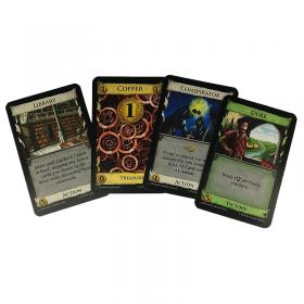 Настолна игра Dominion (Second Edition) - Big Box