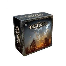 Настолна игра Destinies