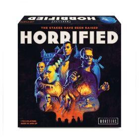 Настолна игра Horrified