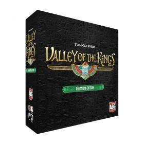 Настолна игра Valley of the Kings - Premium Edition