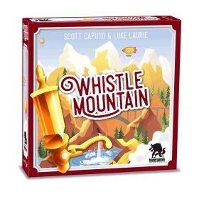 Настолна игра Whistle Mountain