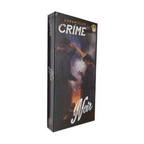 Разширение за Chronicles of Crime - Noir