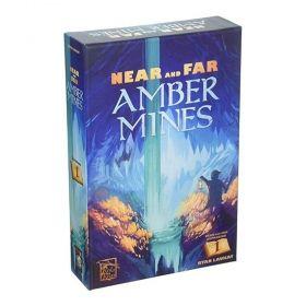 Разширение за Near and Far - Amber Mines