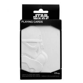 Карти за игра Star Wars - Black & White