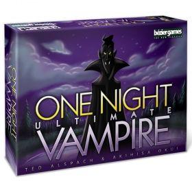 Настолна игра One Night Ultimate Vampire