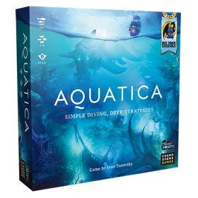 Настолна игра Aquatica