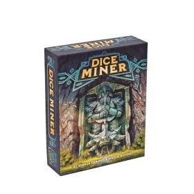 Настолна игра Dice Miner