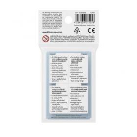 Протектори за карти Ultimate Guard - Premium Soft Mini American, 44x67мм, прозрачни, 50бр