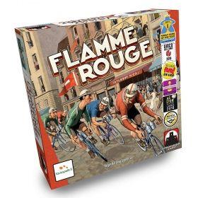 Настолна игра Flamme Rouge