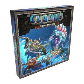 Разширение за Clank! - Sunken Treasures