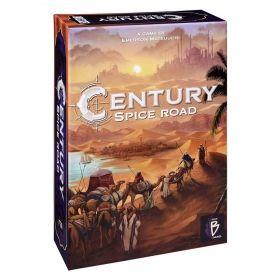 Настолна игра Century - Spice Road