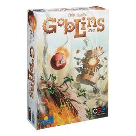 Настолна игра Goblins, Inc.