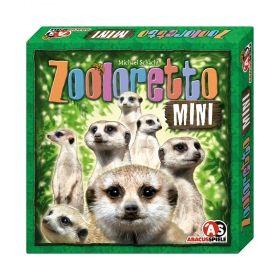 Настолна игра Zooloretto Mini