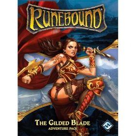 RUNEBOUND: THE GILDED BLADE