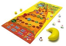 Настолна игра Banana Matcho