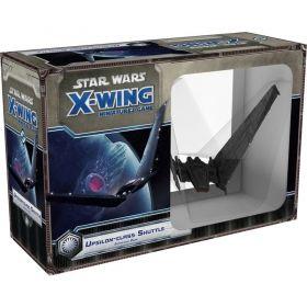 STAR WARS: X-WING Miniatures Game - Upsilon-class Shuttle Expansion