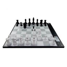 Шах-компютър DGT - Centaur, сензорна дъска, LED светлини и дисплей