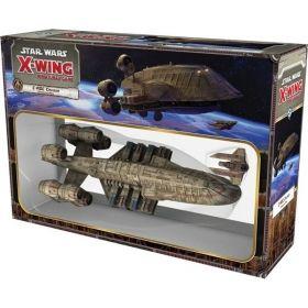 STAR WARS: X-WING Miniatures Game - C-ROC Cruiser Expansion
