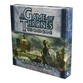 Разширение за A Game of Thrones – Kings of the Sea