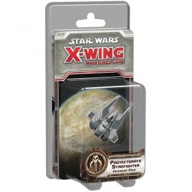 STAR WARS: X-WING Miniatures Game - Protectorate Starfighter Expansion