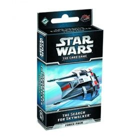 Разширение за Star Wars – The Search for Skywalker