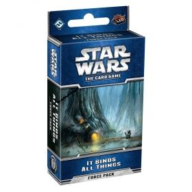 Разширение за Star Wars – It Binds All Things