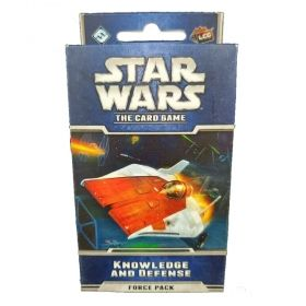 Разширение за Star Wars – Knowledge and Defense