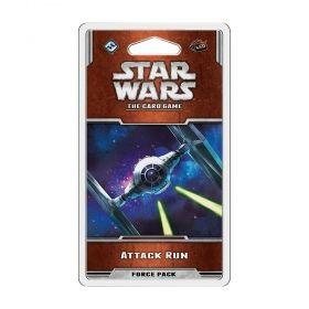 Разширение за Star Wars – Attack Run