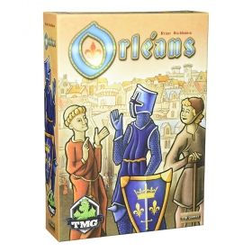 Настолна игра Orléans