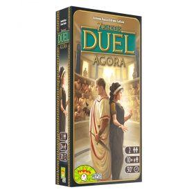 Разширение за 7 Wonders Duel - Agora