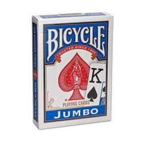 Карти за игра Bicycle - Jumbo Index