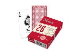 Карти за игра Fournier - Nº 26 Bridge Size