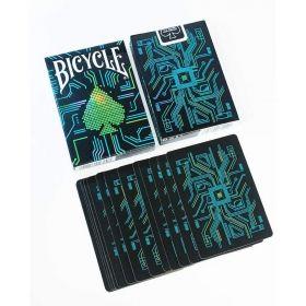 Карти за игра Bicycle - Dark Mode