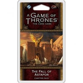 A GAME OF THRONES - The Fall of Astapor - Chapter Pack 3, Cycle 3